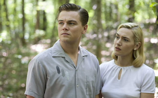 Revolutionary Road Leo Di Caprio i Kate Winslet